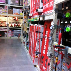 Photo taken at The Home Depot by Ezel E. on 10/4/2012