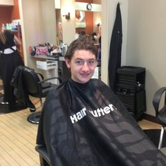 Photo taken at Hair Cuttery by Marisa F. on 7/22/2013