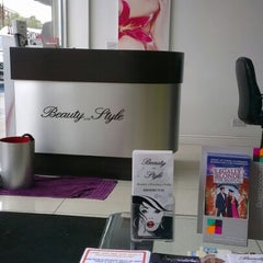 Photo taken at Beauty and Style by Jakub K. on 9/24/2012