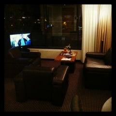 Photo taken at Mercure Hotel Plaza Essen by Ulf L. on 11/13/2012