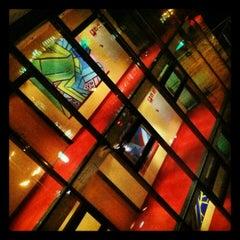 Photo taken at Mercure Hotel Plaza Essen by Ulf L. on 11/12/2012