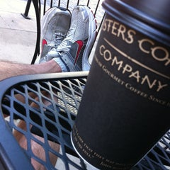 Photo taken at Sisters Coffee Company by Robert F. on 5/5/2013