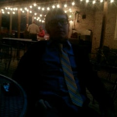 Photo taken at Fries Cafe by Sassy M. on 9/15/2012