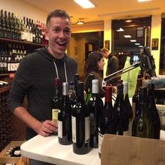 Photo taken at Bottle Shoppe by Nicole F. on 10/21/2015