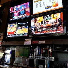Photo taken at Pluckers by Ted G. on 4/13/2013