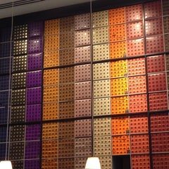 Photo taken at Nespresso Boutique by Erica T. on 11/29/2014