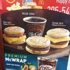 Photo taken at McDonald's by Deb C. on 7/25/2014