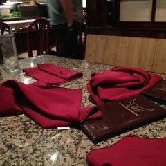 Photo taken at Jo-To Japanese Restaurant by David B. on 7/6/2013