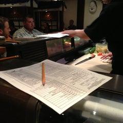 Photo taken at Jo-To Japanese Restaurant by David B. on 5/26/2013