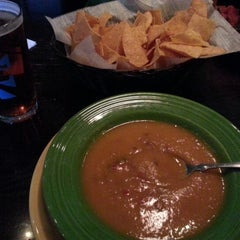Photo taken at Cantina 18 by Chad P. on 11/24/2012