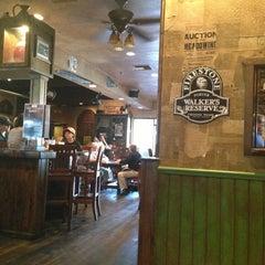 Photo taken at Skeptical Chymist Irish Restaurant & Pub by Ricky P. on 5/19/2013