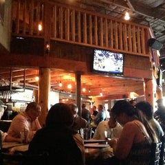 Photo taken at Four Peaks Grill & Tap by Ricky P. on 7/2/2013