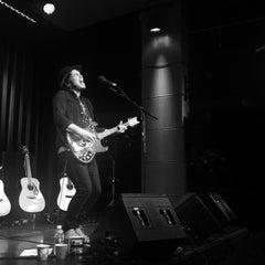 Photo taken at David Friend Recital Hall by Johan O. on 3/27/2016