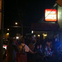 Photo taken at Lancer Lounge by PJ H. on 10/9/2012