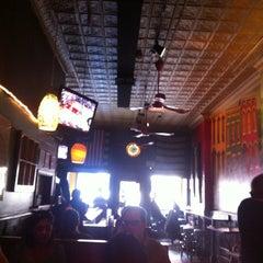 Photo taken at East LA by Fey Madison J. on 2/2/2013