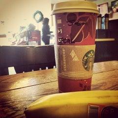 Photo taken at Starbucks by Jason C. on 12/10/2013