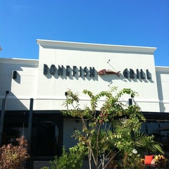 Photo taken at Bonefish Grill by Alex R. on 9/19/2012