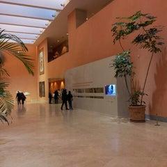 Photo taken at Museo Thyssen-Bornemisza by Elad B. on 12/30/2012