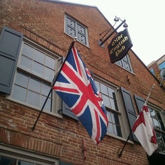 Photo taken at The Olde English Pub & Pantry by Attila V. on 10/27/2012