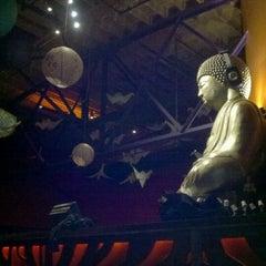 Photo taken at Dharma Lounge by Jess ⚓ on 11/13/2012