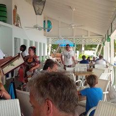 Photo taken at Mullins Restaurant by Byren I. on 8/9/2013