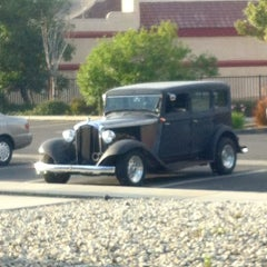 Photo taken at Polly's Pies - Norco by Braking For Cars B. on 3/15/2015