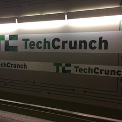 Photo taken at TechCrunch HQ by Ovidiu E. on 6/2/2015