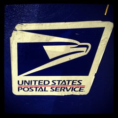 Photo taken at US Post Office by Manny G. on 2/15/2013