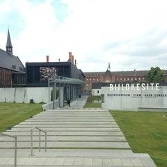 Photo taken at Stadsmuseum Gent | STAM by Miike on 6/30/2013