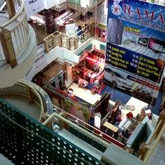 Photo taken at Ramai Family Mall by Rizawanto K. on 5/6/2013