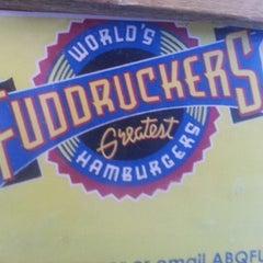 Photo taken at Fuddruckers by Carl V. on 10/23/2012