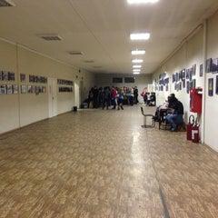 Photo taken at Экономический факультет СПбГУ by Kalinina L. on 11/23/2012