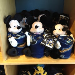 Photo taken at The Sabres Store by Joy S. on 11/17/2012
