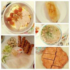 Photo taken at ร้านพรเทพ อาหารเช้ายอดนิยม by ❗AiiM❗ on 4/10/2015