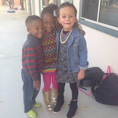 Photo taken at Pico Canyon Elementary School by Joyce M. on 11/20/2013
