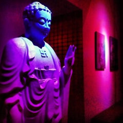 Photo taken at Sochu House + Neo Asian & Martini Bar by Chad W. on 4/14/2013