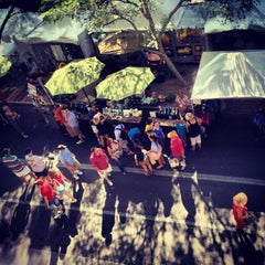 Photo taken at Tempe Festival of the Arts by Chad W. on 4/6/2013