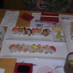 Photo taken at Momotaro Japanese Restaurant by Ann H. on 3/18/2013