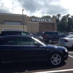 Photo taken at Kohl's by Bill G. on 8/3/2014