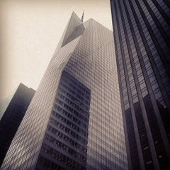 Photo taken at Bank of America Tower by Eric M. on 7/1/2013