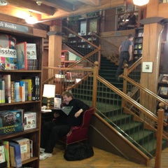 Photo taken at Tattered Cover Bookstore by Graham G. on 4/27/2013