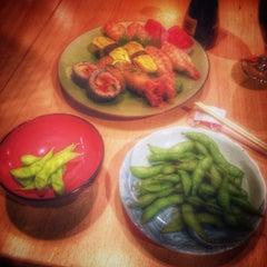 Photo taken at Ichiban Sushi by Juha A. on 1/22/2014