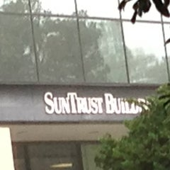 Photo taken at SunTrust by Emilio F. on 12/10/2012