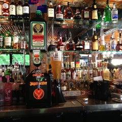 Photo taken at Smoky Mountain Brewery by Megan M. on 11/17/2012