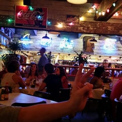 Photo taken at Rosie's Mexican Cantina by Mickey A. on 8/16/2014