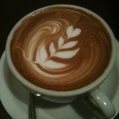 Photo taken at Café Corridor by Daphne G. on 12/12/2012