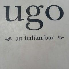Photo taken at Ugo by Henie R. on 12/1/2012