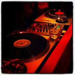 Photo taken at Favorit Bar by Shay K. on 12/27/2012