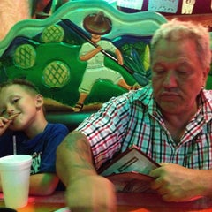 Photo taken at El Sombrero by Tracy A. on 9/29/2013