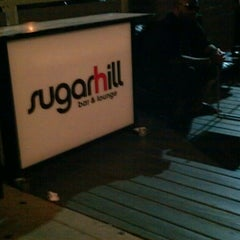 Photo taken at Sugarhill Lounge by 13 B. on 5/16/2013